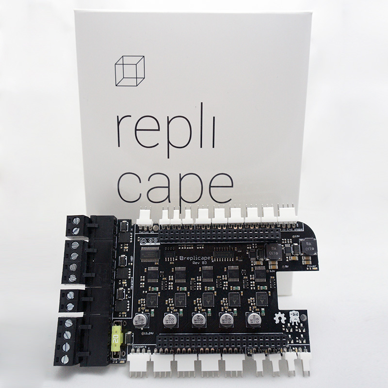 Replicape 3D Printer Controller